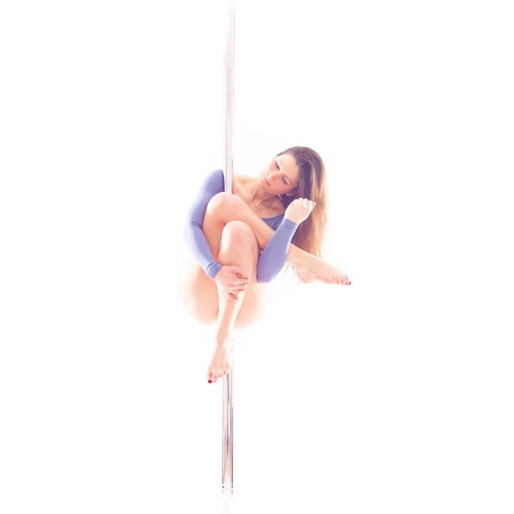 Pole Intermediate / Mittelstufe Technik